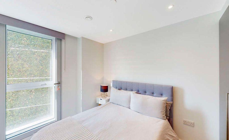 2 bedroom apartment in Southwark