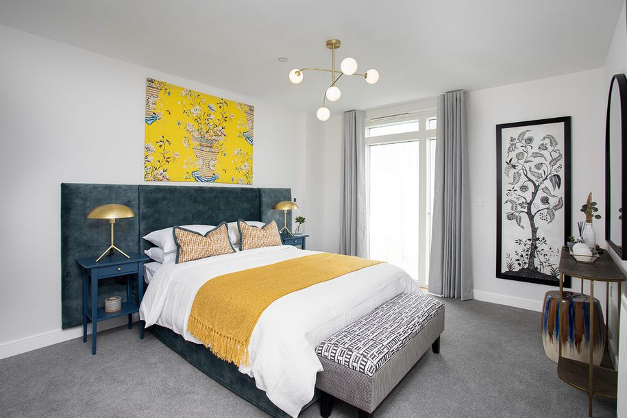 L&Q at Chobham Manor - 2 bed apartment in Newham
