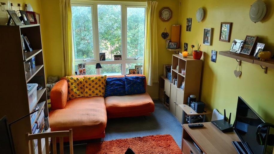 1 bedroom apartment in Redbridge