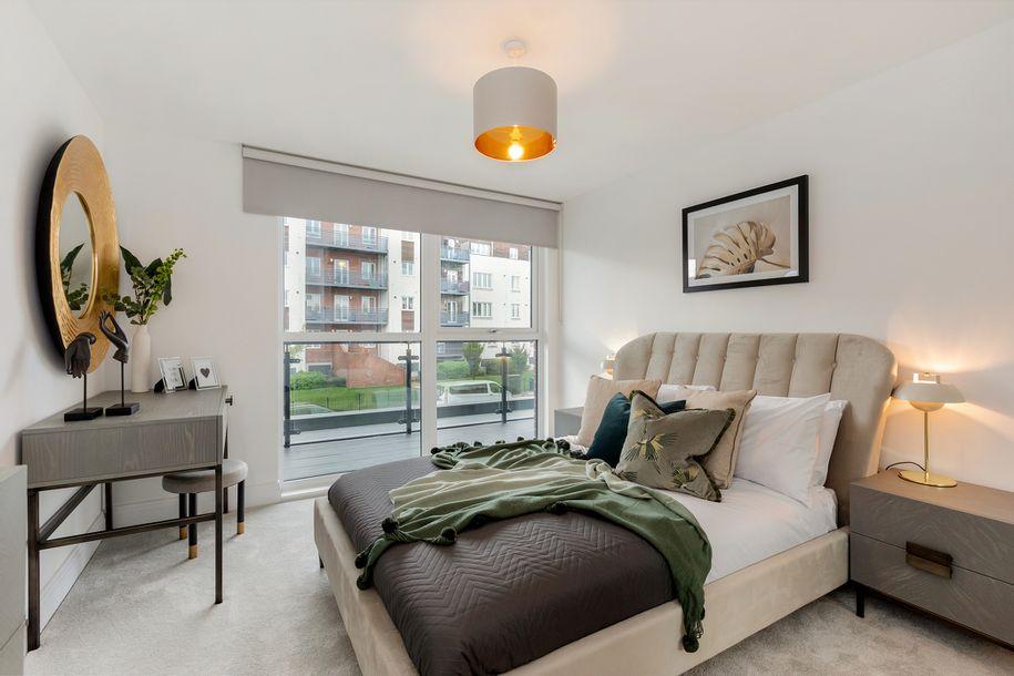 Venue - 1 bed apartment in Maidenhead - Windsor and Maidenhead