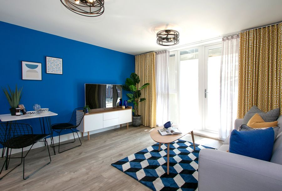 The Wessex - 1 bed apartment in Bournemouth - Bournemouth