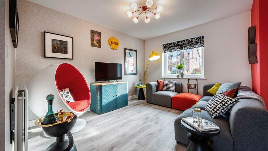 City Fields Quarter - 3 bed house in Wakefield - Wakefield