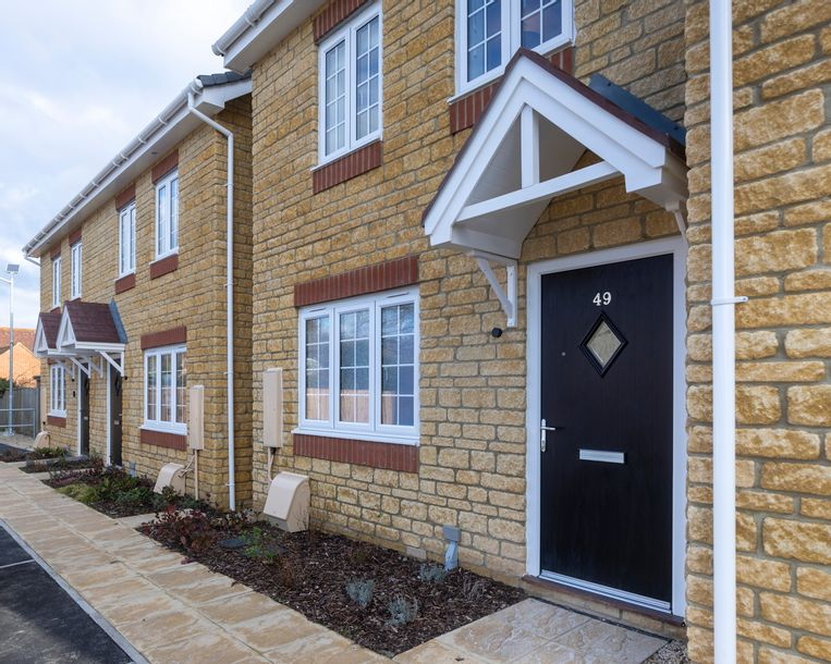 East Gate - 3 bed house in Wantage - Oxfordshire