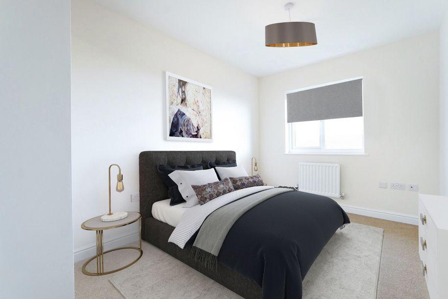 Edwalton Park - 2 bed house in Edwalton - Nottinghamshire