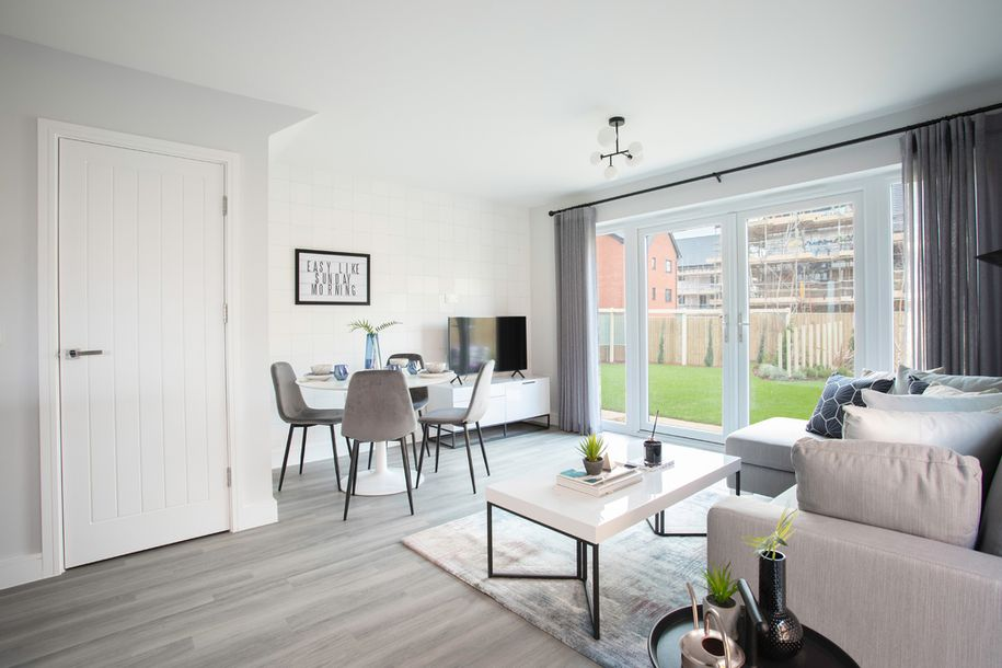 L&Q at Marleigh - 2 bed house in Cambridge - Cambridgeshire