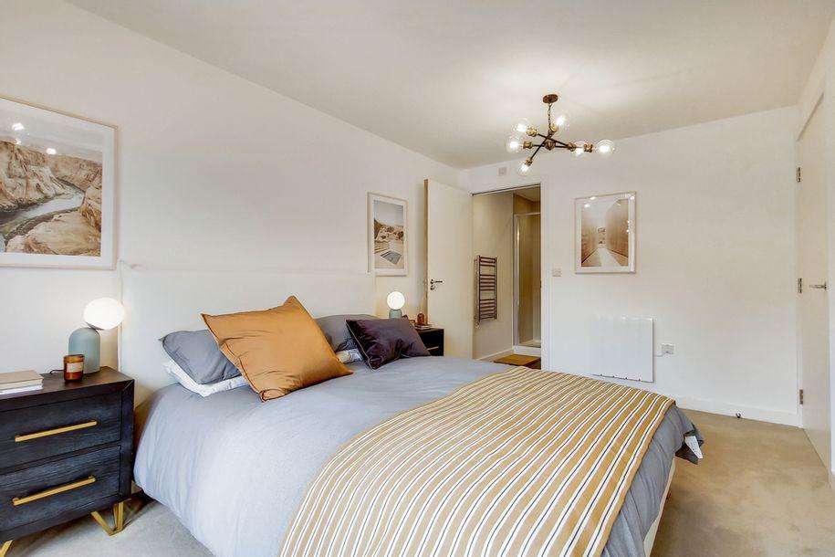 Boyn Heights - 2 bed apartment in Maidenhead - Windsor and Maidenhead