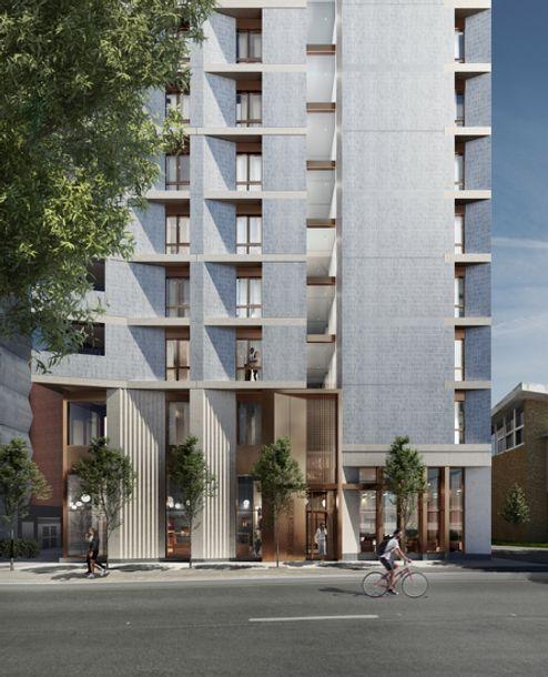 The Grove, Croydon - 3 bed apartment in Croydon
