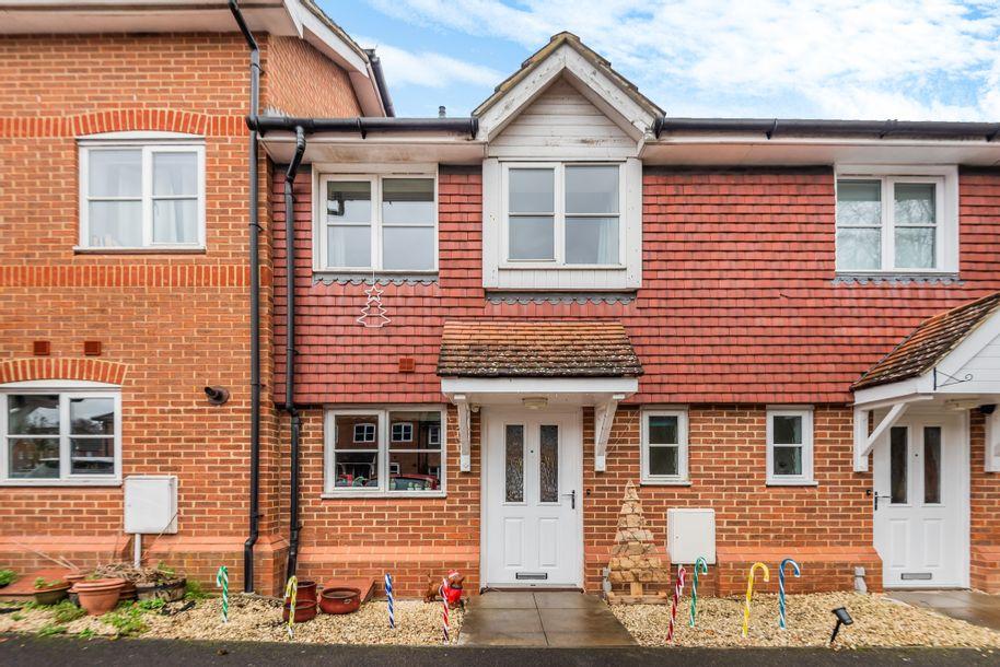 2 bedroom house in Arborfield - Wokingham