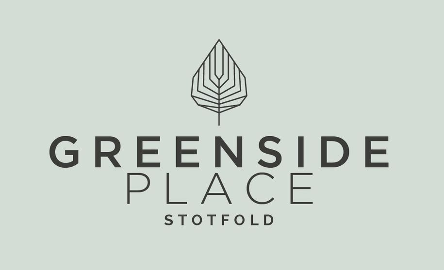 Greenside Place, Stotfold - 2 bed house in Stotfold - Bedfordshire