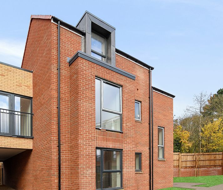Millbrook Park - 2 bed apartment in Barnet