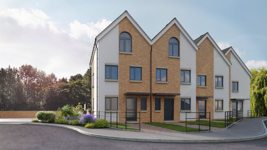 The Embankment - 3 bed house in Mexborough - Doncaster
