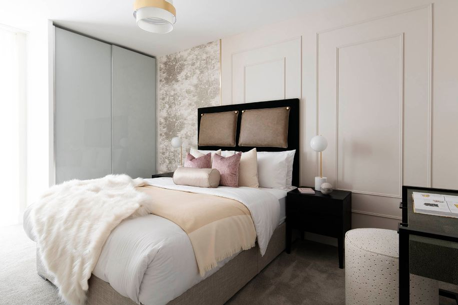 Boulevard | Royal Warwick Square SO - 1 bed apartment in Kensington and Chelsea