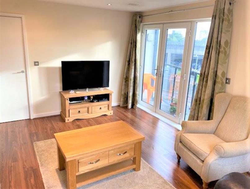 1 bedroom apartment in Barking and Dagenham