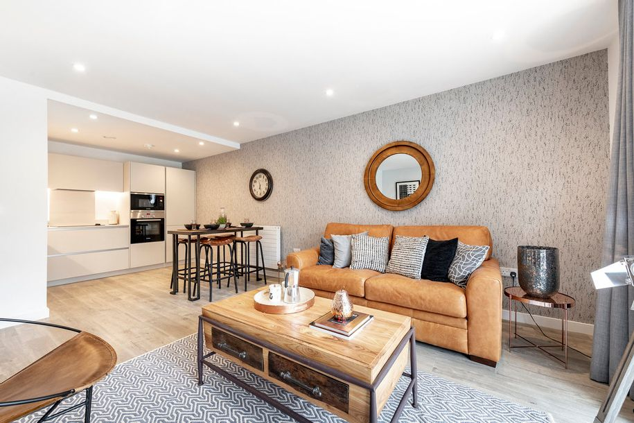 SO Resi Redhill - 2 bed apartment in Redhill - Surrey