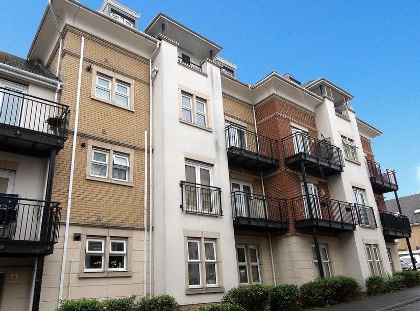 2 bedroom apartment in Dartford - Kent - Share to Buy