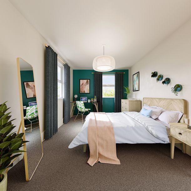 Hayne Farm - 1 bed apartment in Honiton - Devon