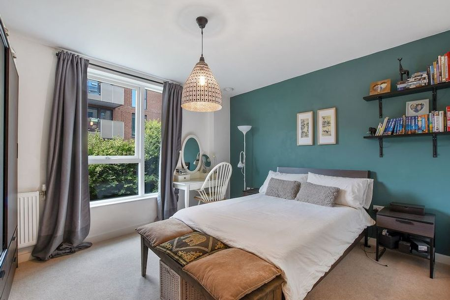 1 bedroom apartment in Southwark
