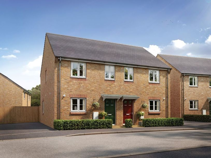 Abbey Park - 3 bed house in Thorney - Nottinghamshire