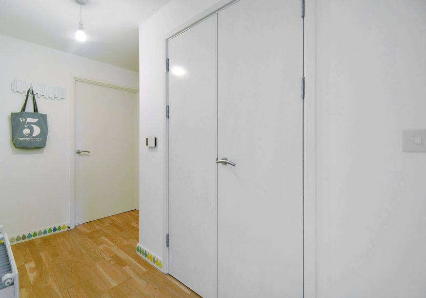 Resales - 2 bed apartment in Southwark