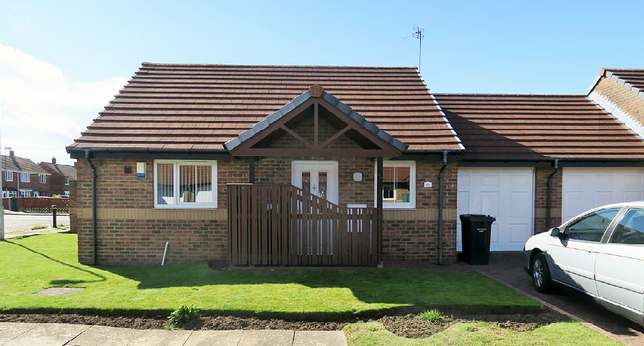 2 bedroom house in South Shields - South Tyneside