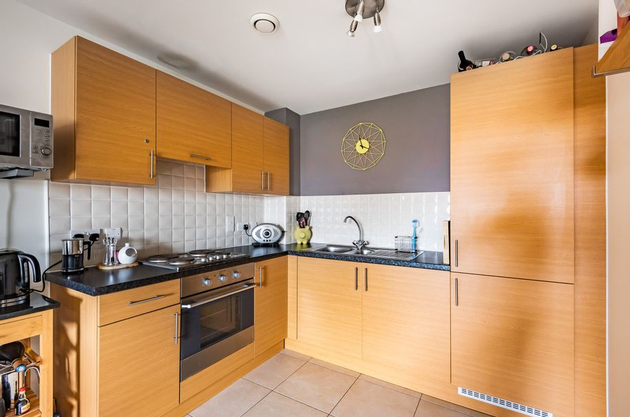 1 bedroom apartment in Hove - City of Brighton and Hove