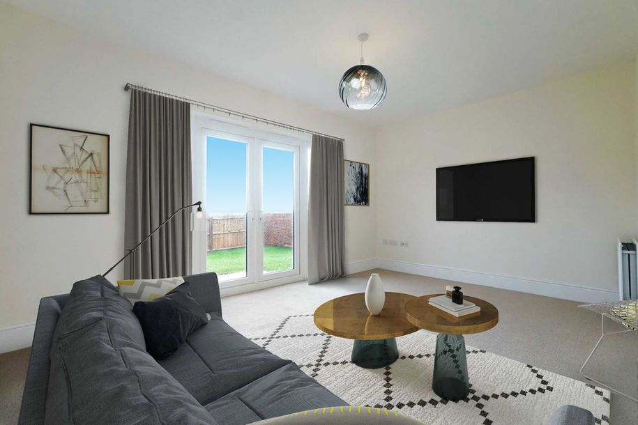 Bee Meadow - 3 bed house in South Molton - Devon