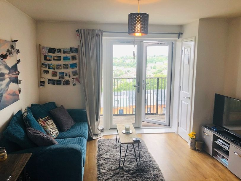 1 bedroom apartment in Wycombe - Wycombe