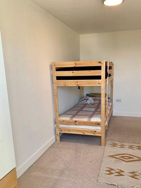2 bedroom apartment in Islington