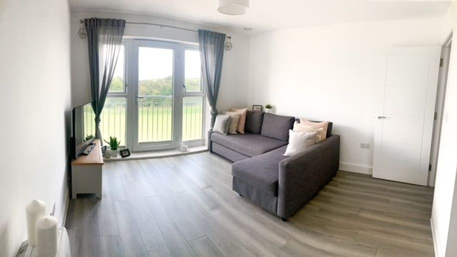 1 bedroom apartment in Tunbridge Wells - Kent