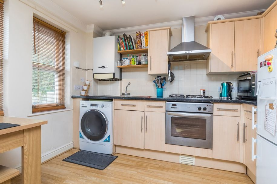 1 bedroom apartment in Worthing - West Sussex