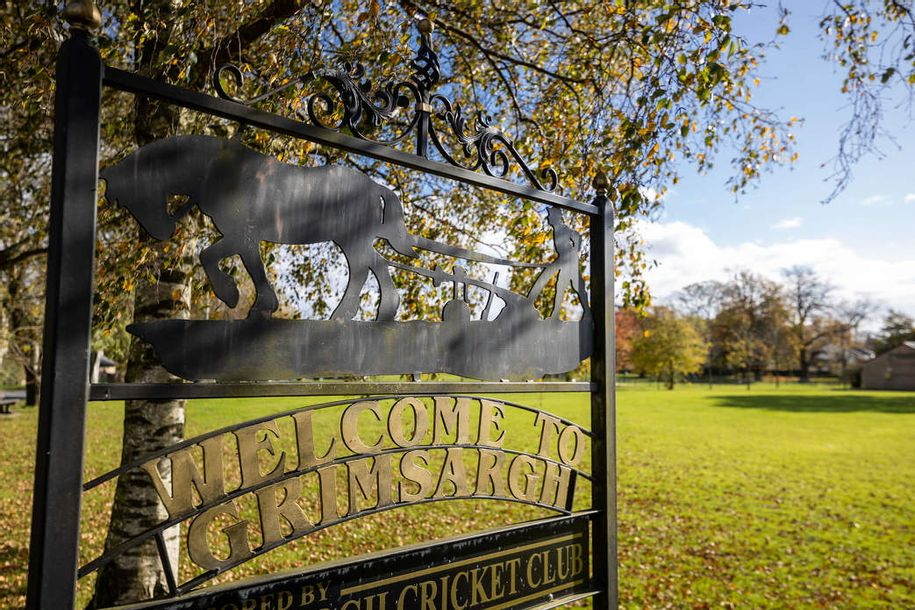 Elston Park - 3 bed house in Grimsargh - Lancashire
