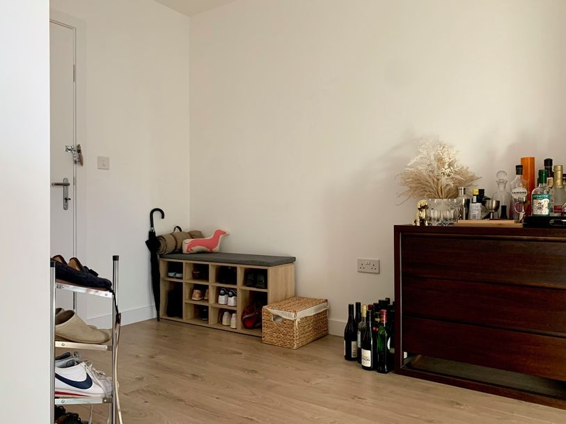 1 bedroom apartment in Tower Hamlets