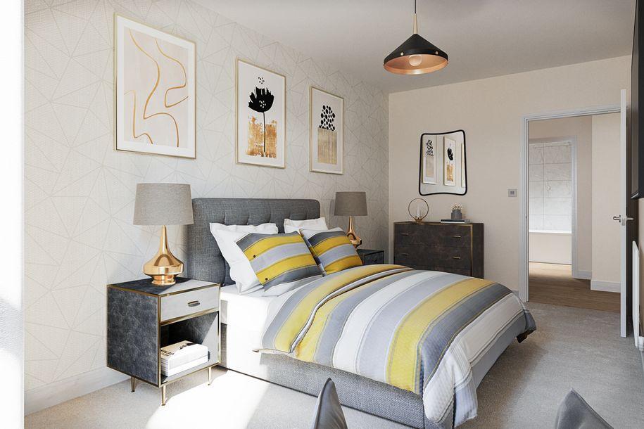 SO Resi Maidenhead - 1 bed apartment in Maidenhead - Windsor and Maidenhead