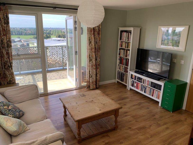 2 bedroom apartment in Haringey