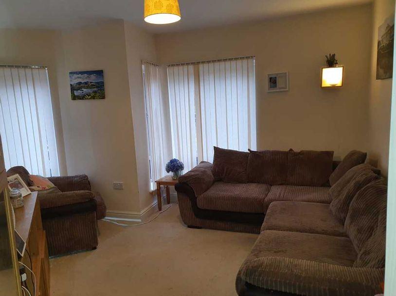 2 bedroom apartment in Fulbourn - Cambridgeshire