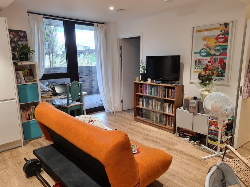 1 bedroom apartment in Hackney