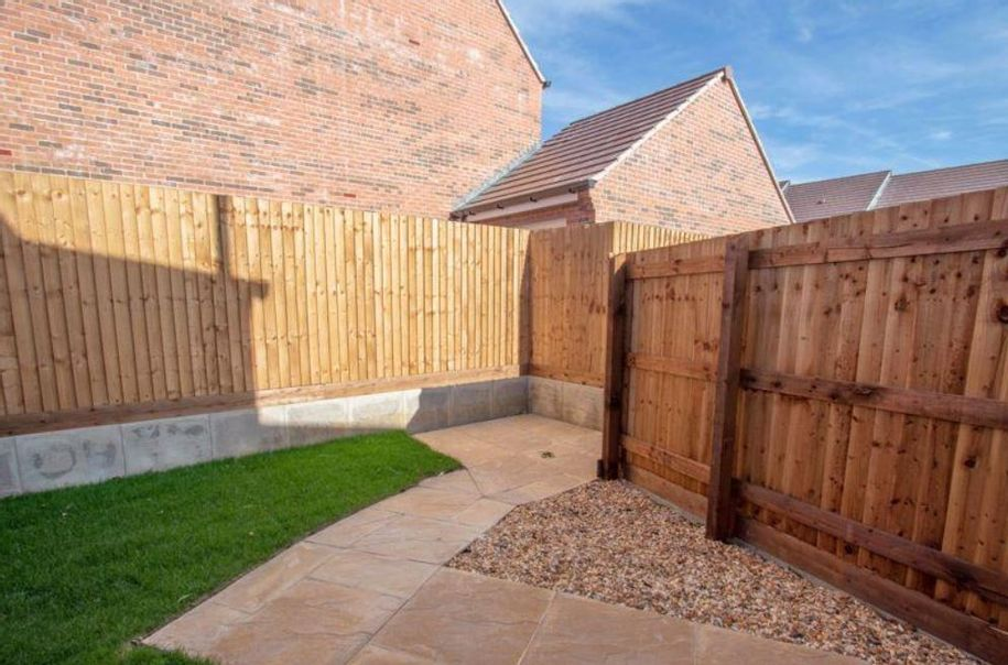 Lamberts Place - 1 bed apartment in Stamford - Lincolnshire