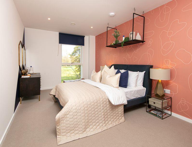 L&Q at Deptford Landings - 2 bed apartment in Lewisham
