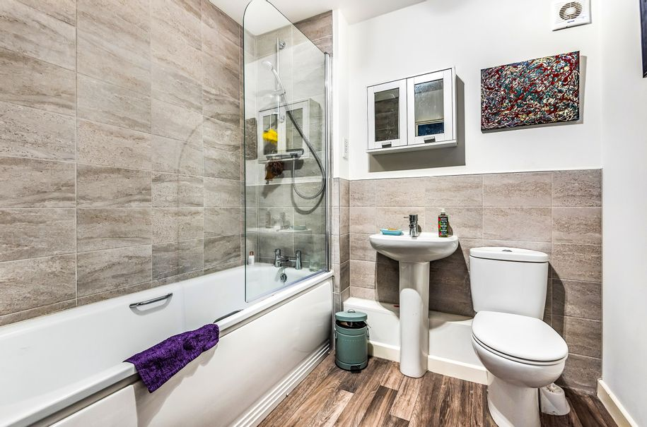 2 bedroom apartment in Barnstaple - Devon