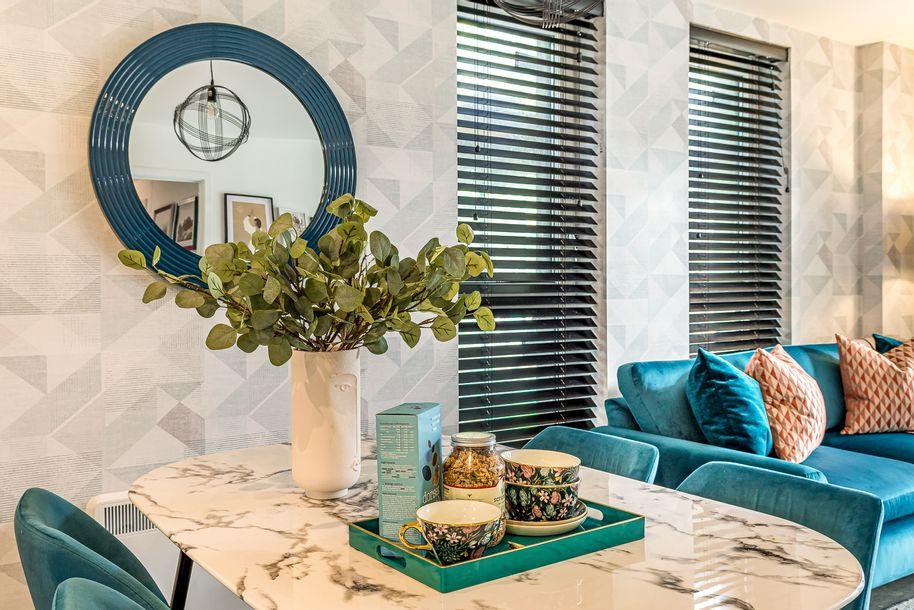 Longcross - 2 bed apartment in Longcross - Surrey