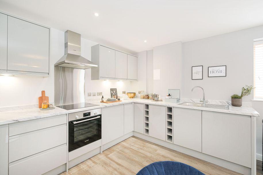 Vista Apartments - 1 bed apartment in Brent