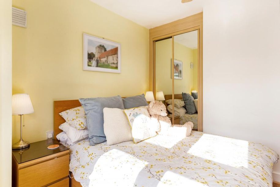 1 bedroom apartment in Hythe - Hampshire