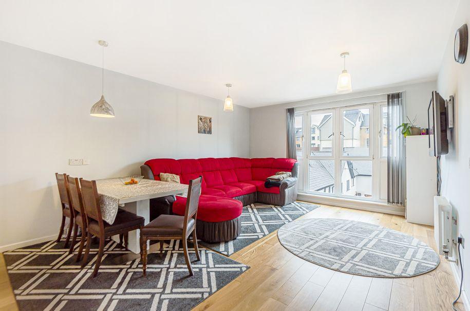 2 bedroom apartment in Bishop's Stortford - Hertfordshire