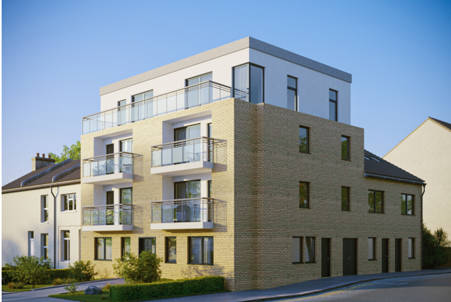Fountain Gate - 3 bed apartment in Croydon