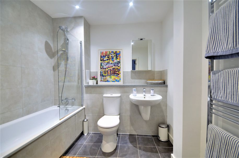 Resales - 1 bed apartment in Southwark