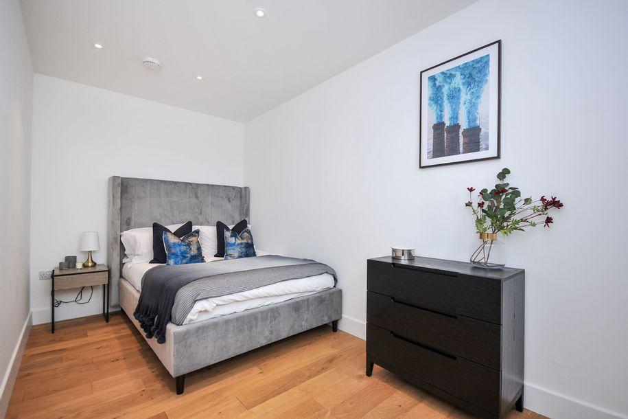 The Residences Croydon - 1 bed apartment in Croydon