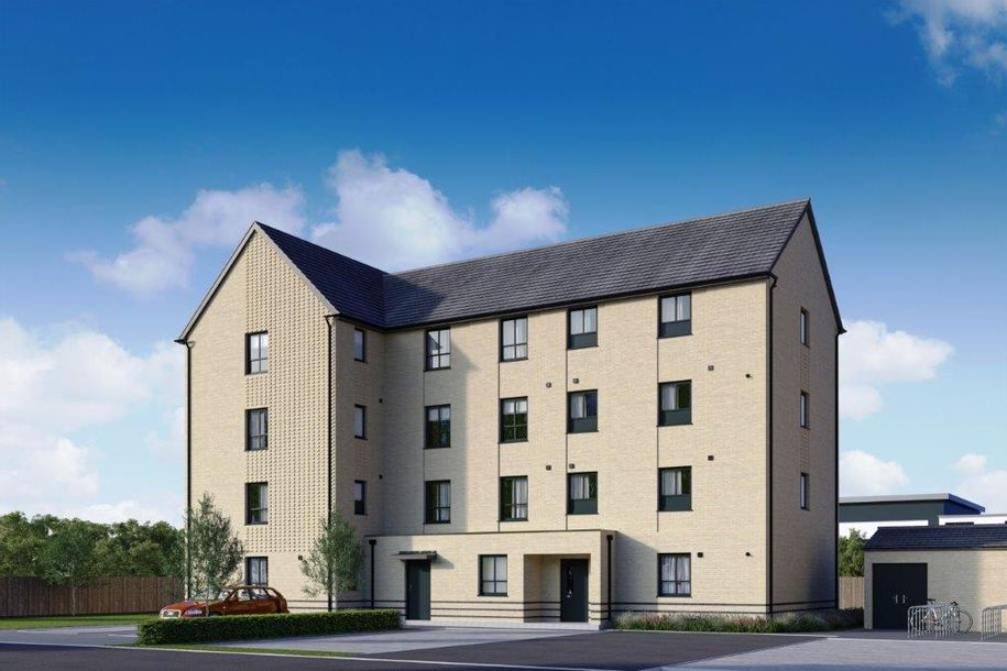 Canalside - 2 bed apartment in Swindon - Swindon