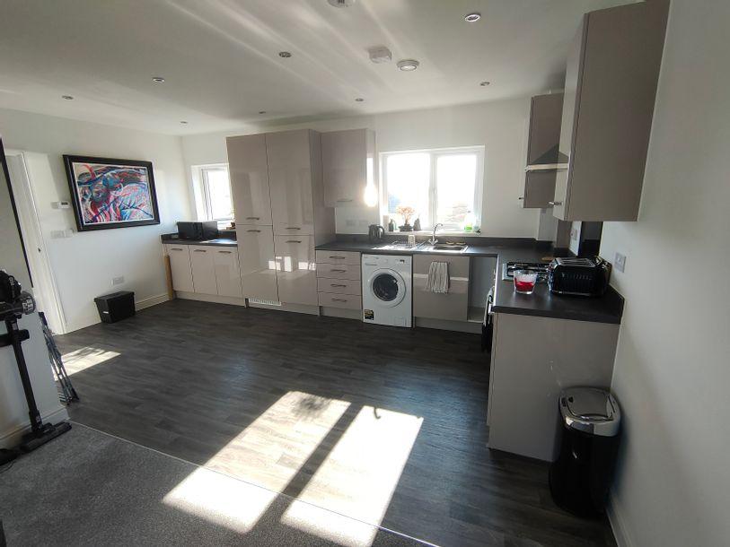 2 bedroom apartment in Ebbsfleet Valley - Kent