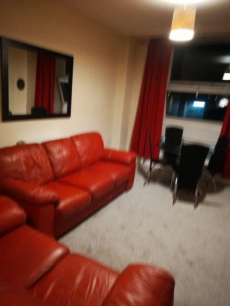 2 bedroom apartment in Warwickshire