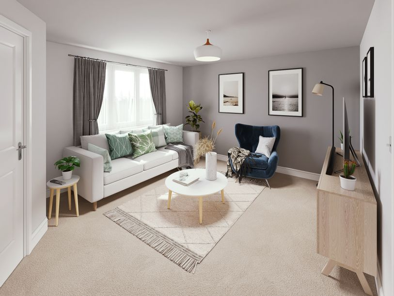 Blackmore Meadows - 3 bed house in Stalbridge - Dorset